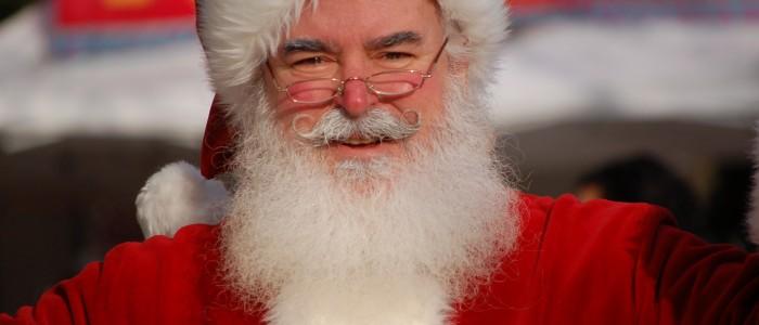 Hyr en jultomte i Göteborg