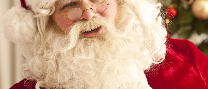 Hyr en jultomte i Stockholm